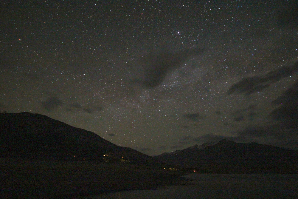 Starwatching in the Wakhan - Travel Wakhan